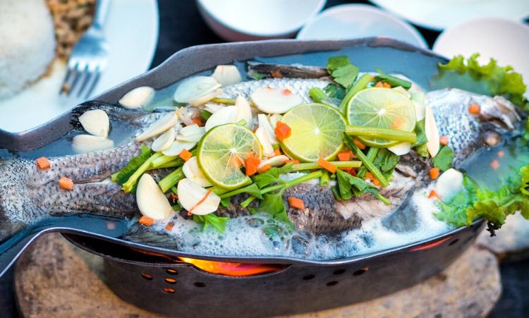 grossiste mélange d'épices poisson