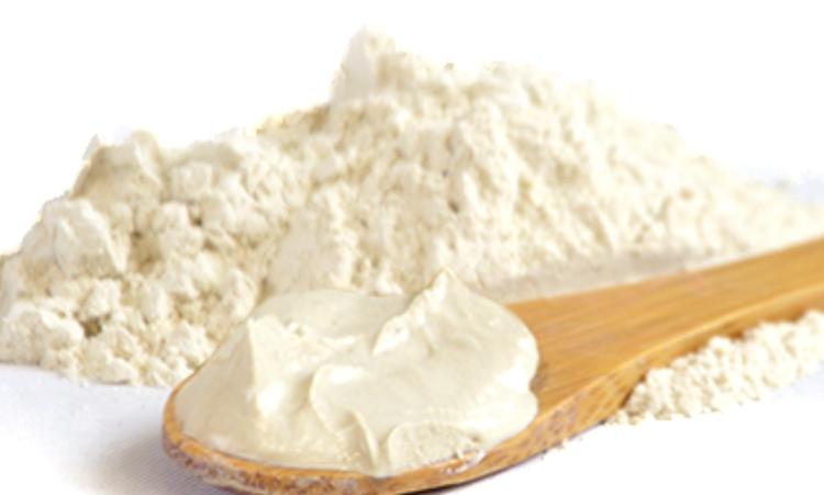 Argile blanche grossiste