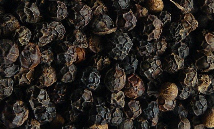 Grossiste en poivre noir