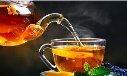 thés infusions en gros