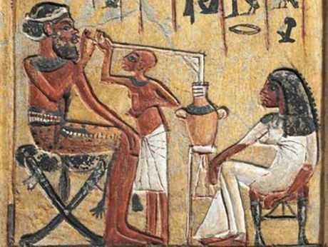 bière Egypte ancienne